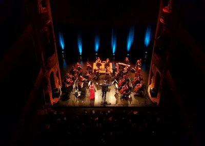 Kamerorkest Da Capo Minard Schouwburg
