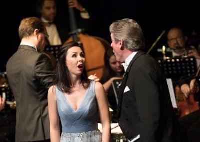 Foto Jos Echelpoels Orkest Vlaams Muziek Theater